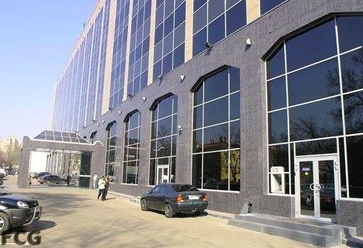 бизнес-центр Премьер Плаза