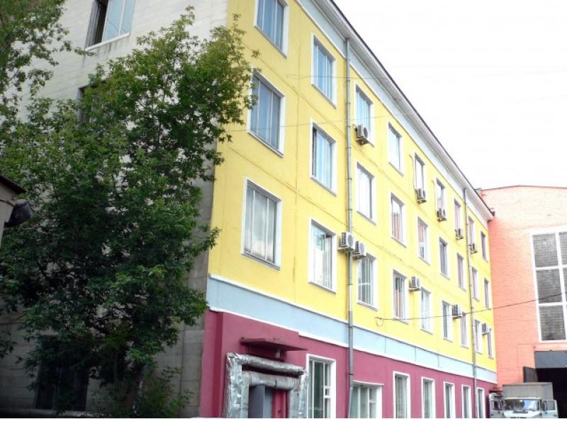 бизнес-центр Перово Поле