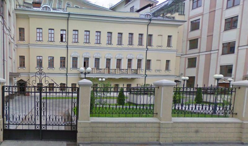 бизнес-центр Гнездниковский