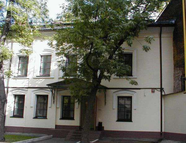бизнес-центр Леонтьевский