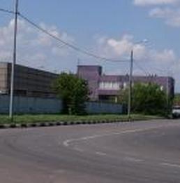 бизнес-центр Курьяновское