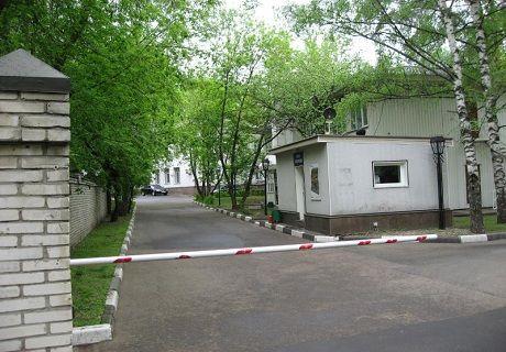 бизнес-центр На Гродненской