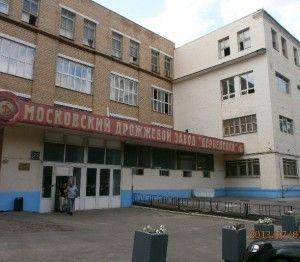 бизнес-центр МДЗ Дербеневка