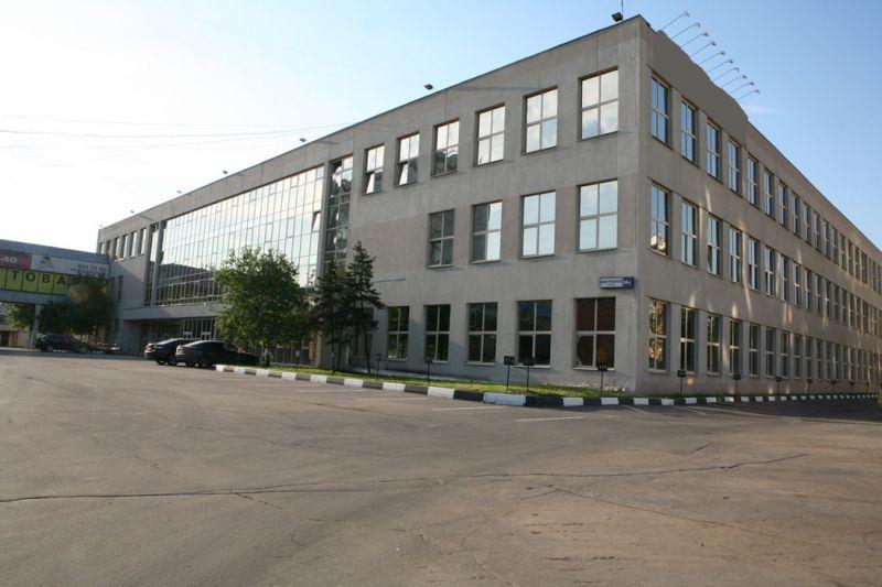 бизнес-центр Лихоборский