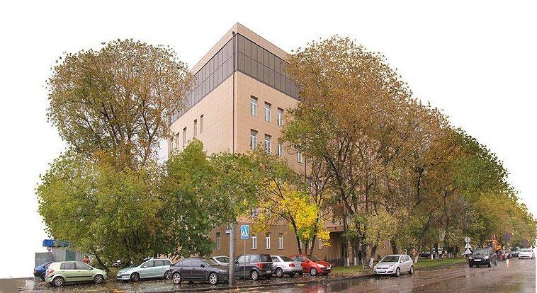 бизнес-центр PTC 2