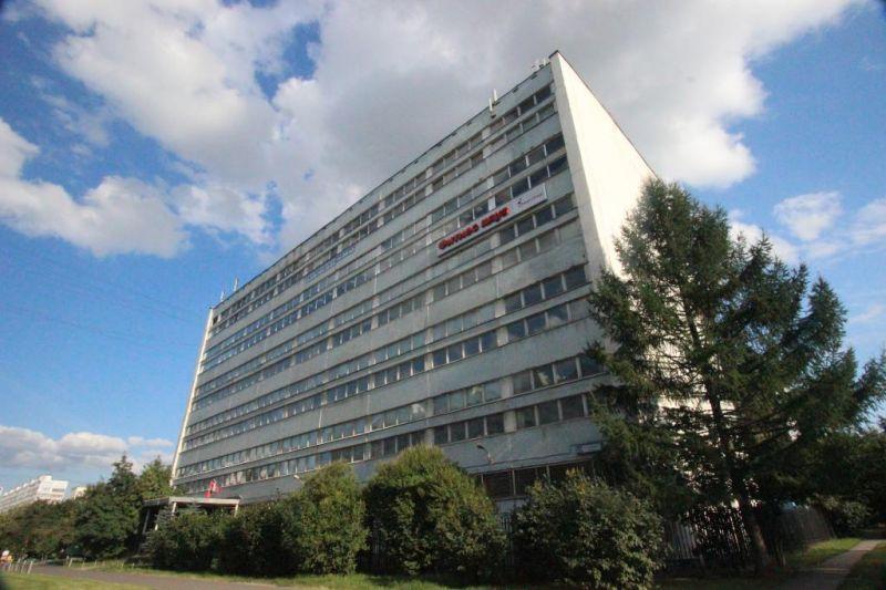 бизнес-центр Ясеневая 26
