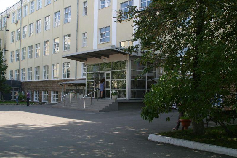 бизнес-центр Варшавское шоссе 17