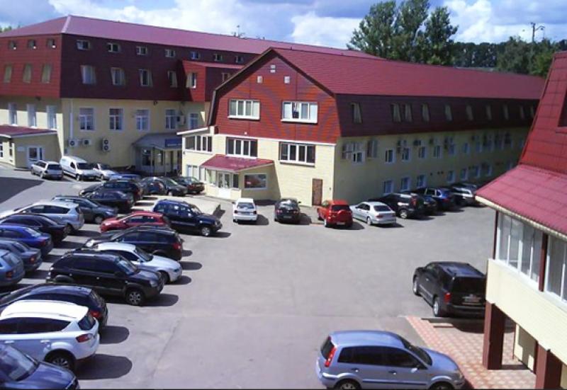 бизнес-центр Водники