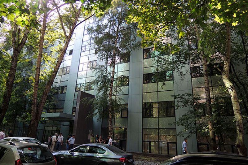 бизнес-центр Барклай Парк