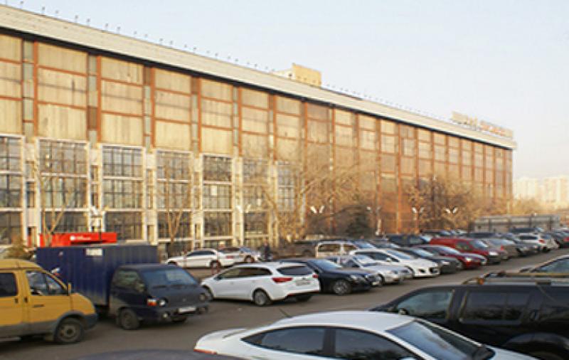 бизнес-центр Максима Плаза