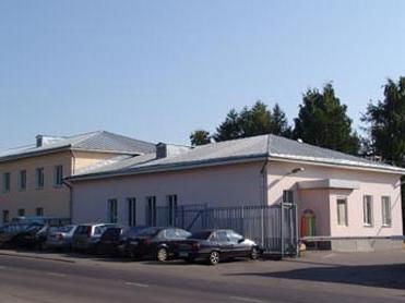 бизнес-центр Кавказский бульвар 54
