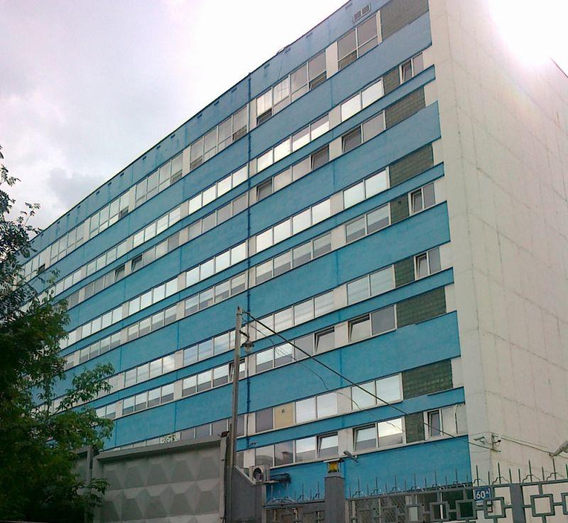 бизнес-центр Алтуфьевское 60
