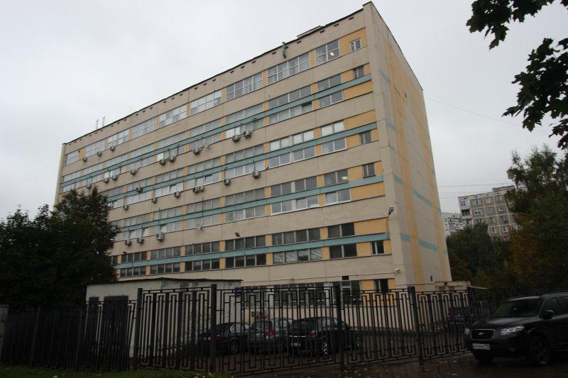 бизнес-центр Ленинский 154, к.2