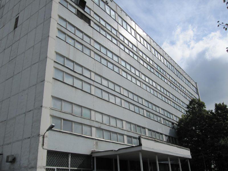 бизнес-центр Профсоюзная 154