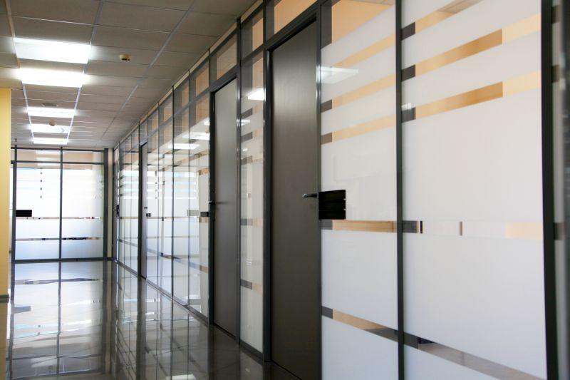 бизнес-центр Etmia lll