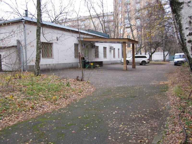 бизнес-центр Фотиева 5 стр.2