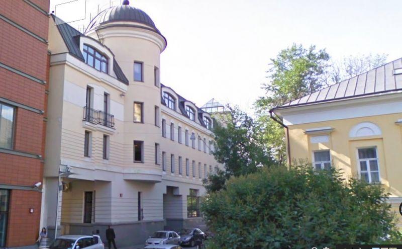 бизнес-центр ИЛЬИНКА ПЛЮС