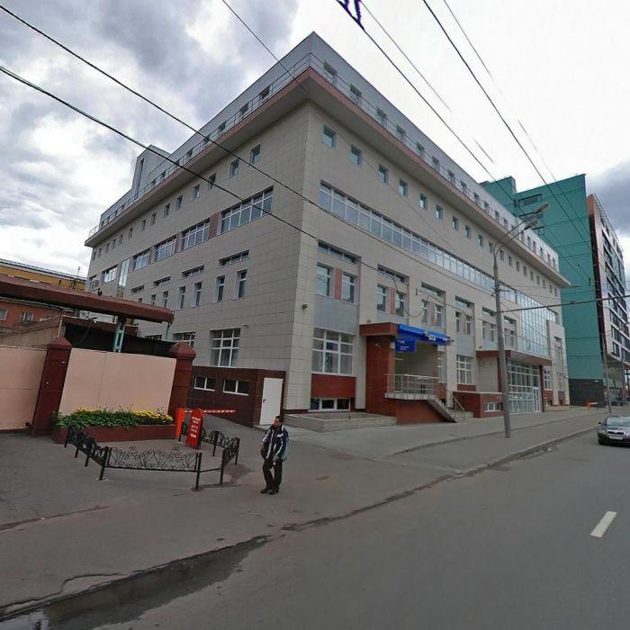бизнес-центр Бутырская 75