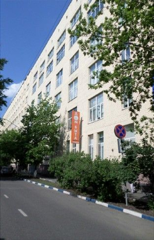 бизнес-центр Новодмитровский