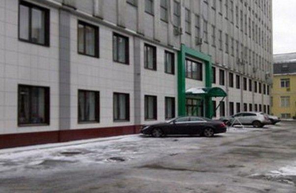 бизнес-центр Бакунинская 84