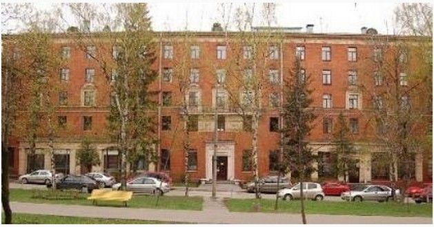 бизнес-центр Владыкино