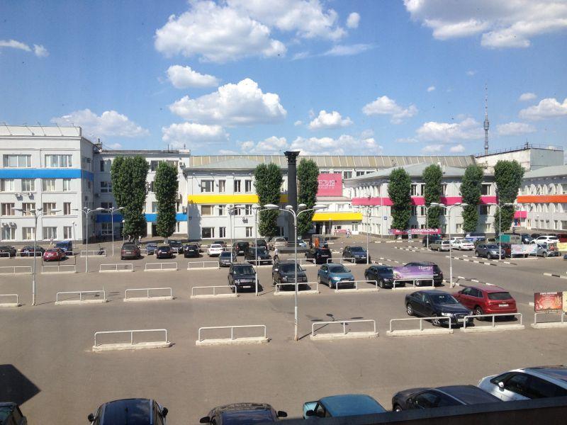 бизнес-центр Станколит