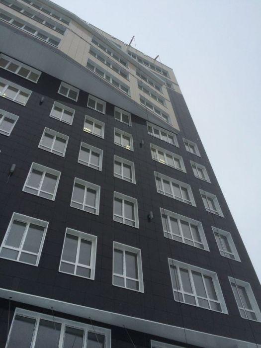 бизнес-центр Высота