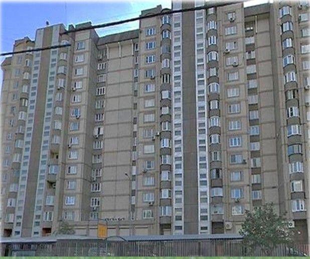 бизнес-центр Партизанская 40