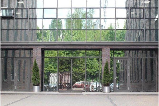 бизнес-центр Березка