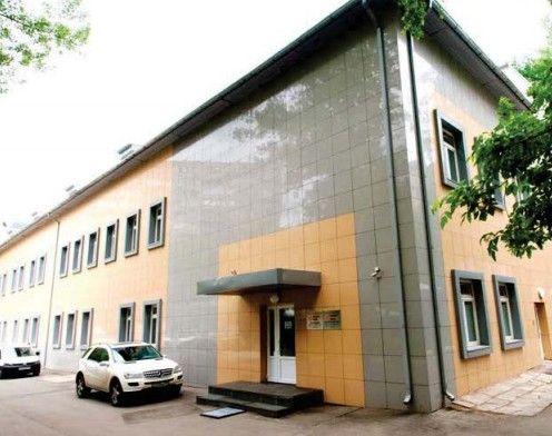 бизнес-центр Пырьева 2