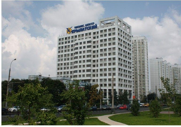 бизнес-центр Крылатский
