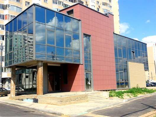 бизнес-центр Дмитриевского 9