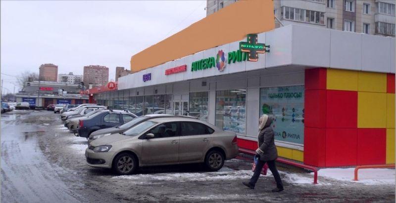 бизнес-центр Нижегородская 72