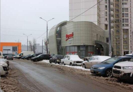 бизнес-центр Горшина