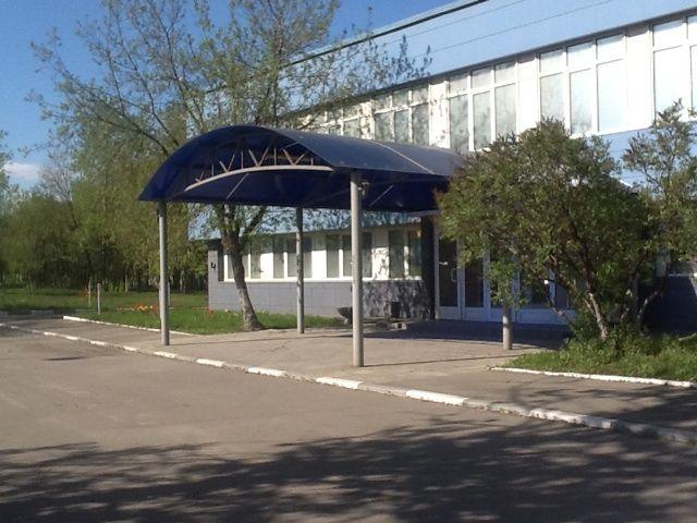 бизнес-центр Сокольнический Вал