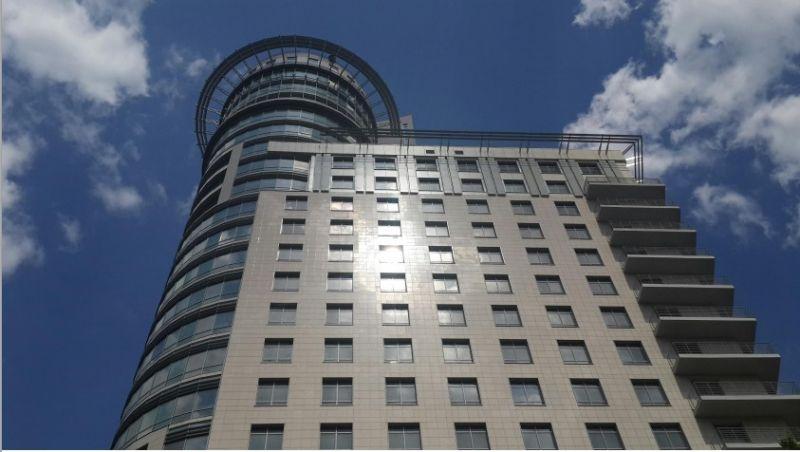 бизнес-центр Лайт Тауэр