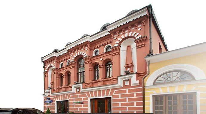 бизнес-центр Балчуг 5