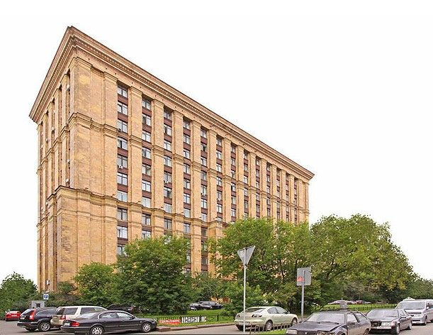 бизнес-центр Гипромез