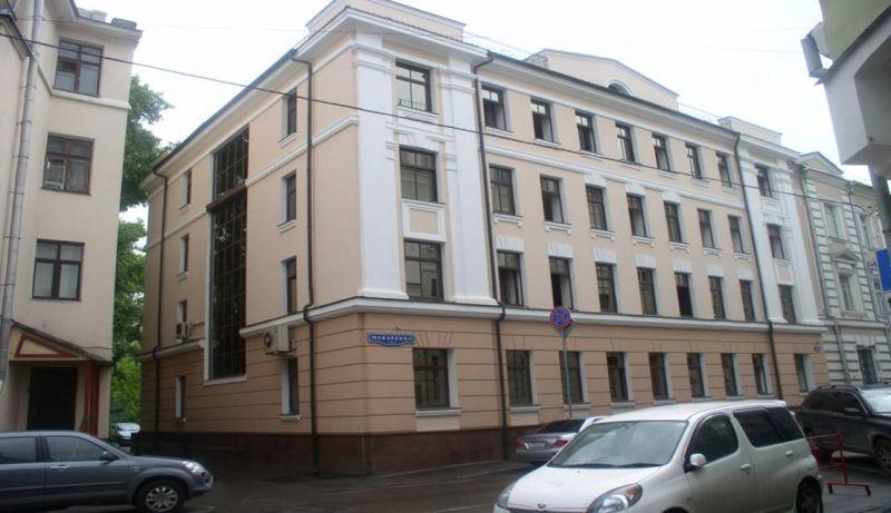 бизнес-центр Макаренко 6