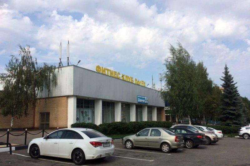бизнес-центр Бин
