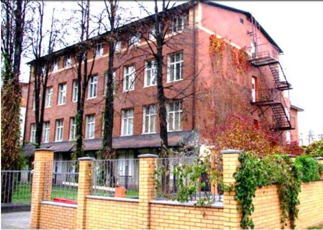 бизнес-центр Кастанаеская 14