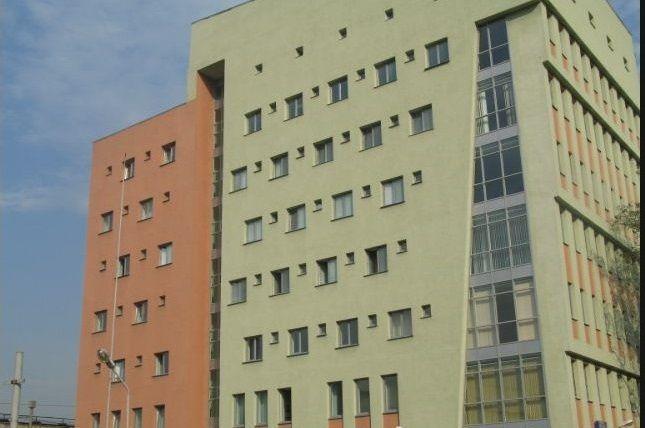 бизнес-центр Электродный 8А