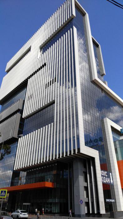 Бизнес-центр ЖК Водный. Москва, Кронштадтский бульвар, 6к1-5 80cb1cac65d
