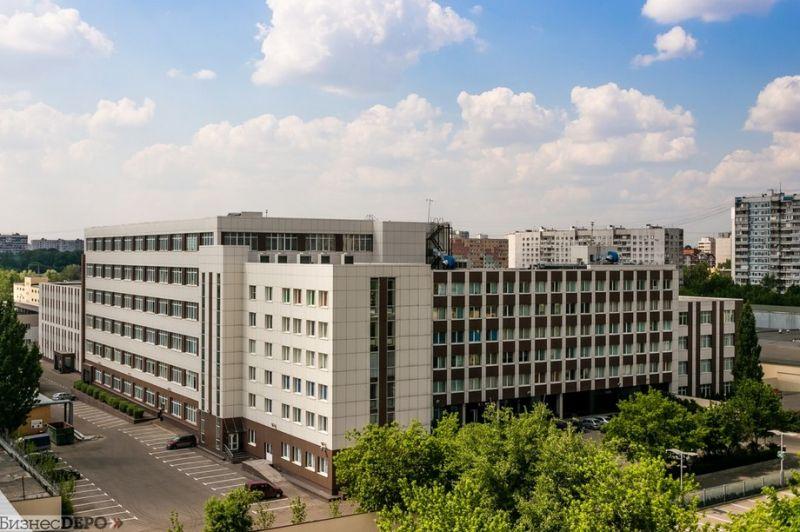 бизнес-центр Бизнес-Депо
