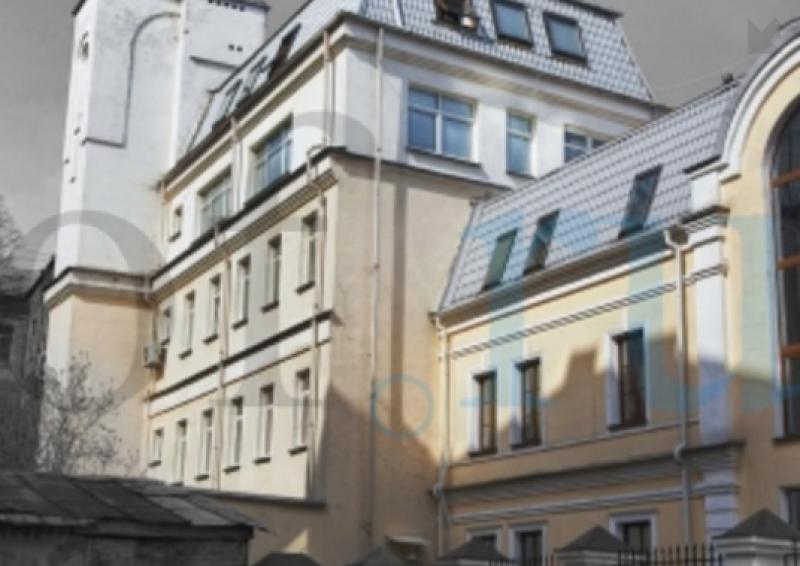 бизнес-центр Лялин переулок