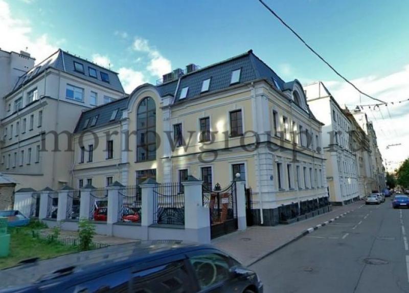 бизнес-центр Яковоапостольский 7