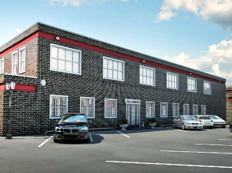 бизнес-центр Techno Loft