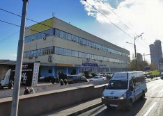 бизнес-центр Проспект Мира 222