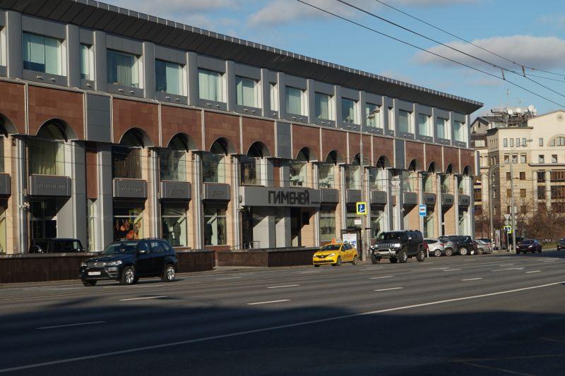 бизнес-центр Гименей