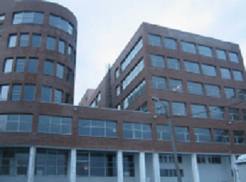 бизнес-центр БЦ Рукавишников